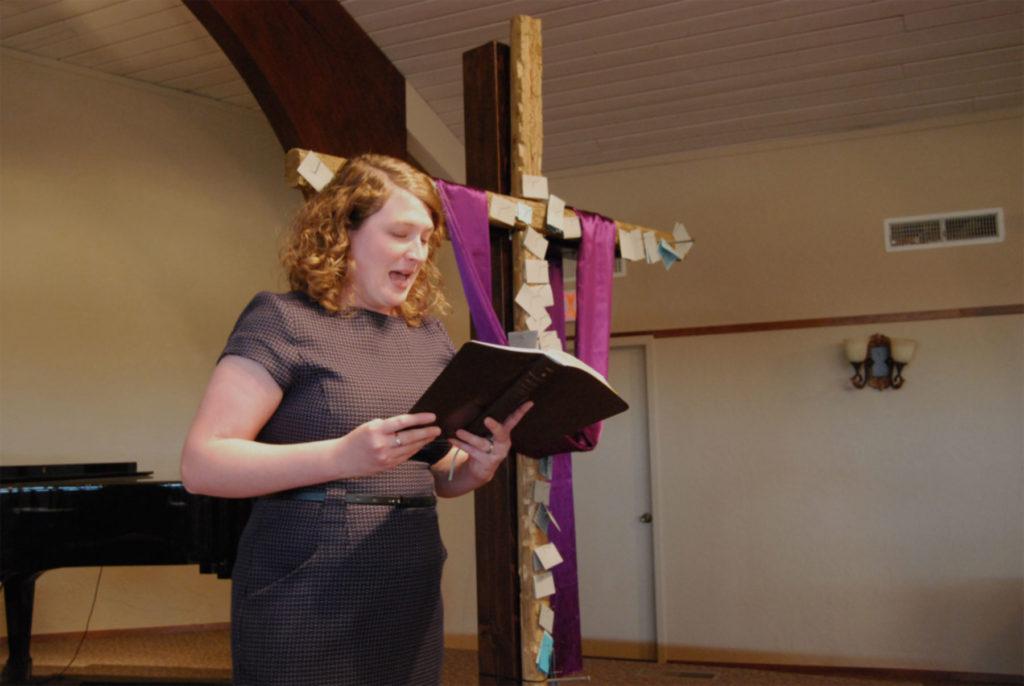 Why I'm a Nazarene, Part 5