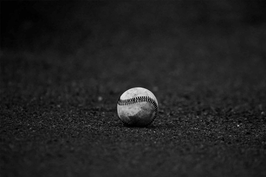 Baseball and the Kingdom of God